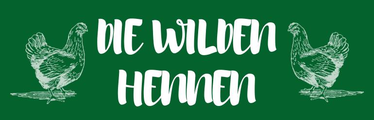 DIE WILDEN HENNEN | BIO-EIER